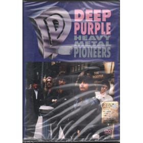 Deep Purple DVD Heavy Metal Pioneers / Warner Music Sigillato 0085365026520
