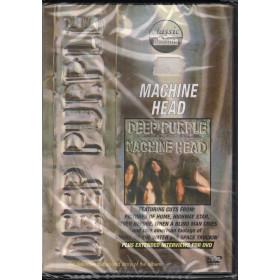 Deep Purple DVD Machine Head / Eagle Vision Sigillato 5034504925977
