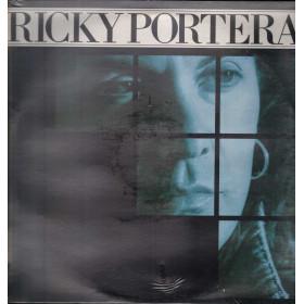 Ricky Portera - Ricky Portera (Omonimo Same) WEA 0090317106717