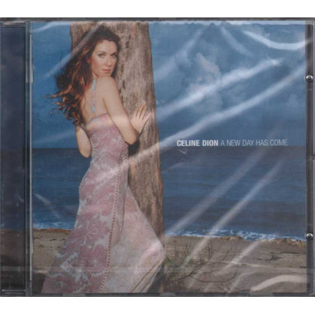 Celine Dion CD A New Day Has Come - COL 506226 2 Nuovo Sigillato 5099750622629