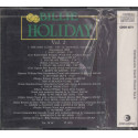 Billie Holiday CD Billie Holiday Vol. 2 / Ricordi Sigillato CDOR9071