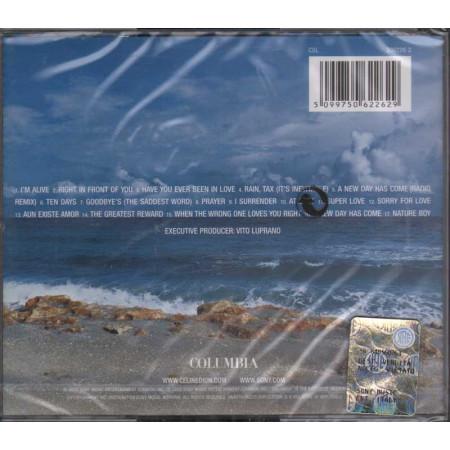 Celine Dion CD A New Day Has Come - COL 506226 2  Nuovo Sigillato 5099750622629