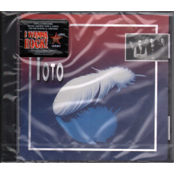 Toto CD Best Ballads / Columbia ‎Sigillato 5099747818226
