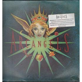 Arc Angels Lp 33giri Arc Angels (Omonimo) Nuovo Sgillato 0720642446515