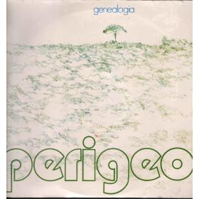 Perigeo Lp Vinile Genealogia / RCA NL 71935 - 1989 Sigillato 0035627193514