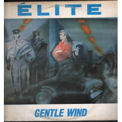 "Elite (Élite) Vinile 12"" Gentle Wind / Cruisin' Records ‎CRN 710 Nuovo"
