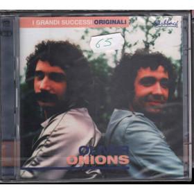 Oliver Onions 2 CD I Grandi Successi Originali Flashback Sigillato 0743217972226
