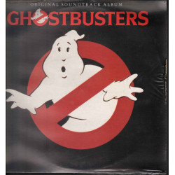 AA.VV. Lp Vinile Ghostbusters Original Soundtrack Arista ARS 39193 Sigillato