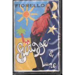 Fiorello MC7 Spiagge & Lune / Free Records Independent Sigillata 8012842601842