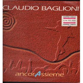 Claudio Baglioni Lp Vinile Ancorassieme / Columbia 472774 1 Nuovo