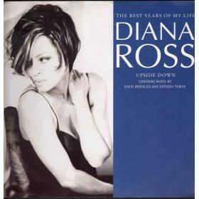"Diana Ross Vinile 12"" Upside Down / Motown 12 TMG 1195 Nuovo 0724388121361"