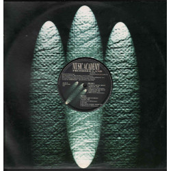 "Music Academy Vinile 12"" Promised Land / ZAC 054-95 Nuovo"