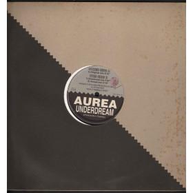 """Aurea Vinile 12"""" Underdream / P&P – S.U 21 Nuovo"""