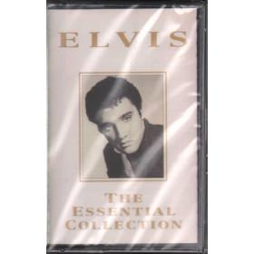 Elvis Presley MC7 Elvis The Essential Collection / RCA Sigillata 8012842410444