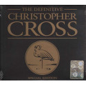 Christopher Cross CD The Definitive Christopher Cross Nuovo Sig 0081227357023