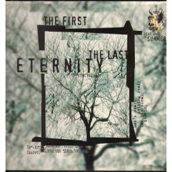 "Snap Feat Summer ‎Vinile 12"" The First The Last Eternity (Till The End) Nuovo"