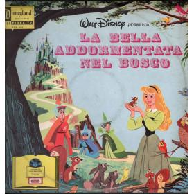 AA.VV. Lp Vinile La Bella Addormentata Nel Bosco / Disneyland STP 3911 Nuovo