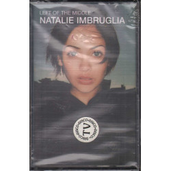 Natalie Imbruglia MC7 Left Of The Middle / BMG Sigillata 0743215713845