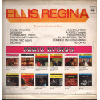 Ellis Regina Lp Vinile Ellis Regina Omonimo Same CBS 52598 Serie Rubino Nuovo