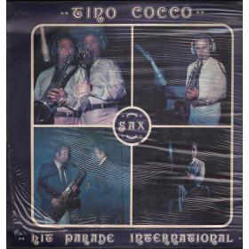 Tino Cocco Lp VinileHit Parade International / Studio 7 SI-AG 1130 Sigillato