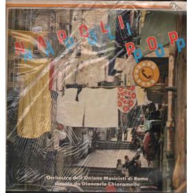 Giancarlo Chiaramello Lp Vinile Naples' Pop Dimensions / Pellicano  Sigillato