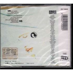 Eros Ramazzotti -  CD Cuori Agitati - ZD 74500 Nuovo Sigillato 0035627450020
