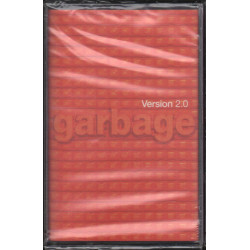 Garbage ‎MC7 Version 2.0 / Mushroom Sigillata 0743215541042