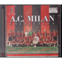 AA.CC. CD A.C. Milan Collection / Epic EPC 519370 2 Sigillato 5099751937029