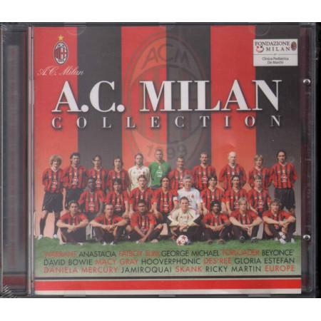AA.VV. CD A.C. Milan Collection / Epic EPC 519370 2 Sigillato 5099751937029