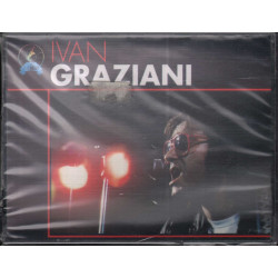 Ivan Graziani 2 MC7 (Omonimo, Same) / All The Best - RCA Sigillata 0743212230147