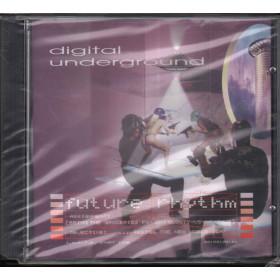 Digital Underground CD Future Rhythm / Raputation 0097782 RAP Sigillato