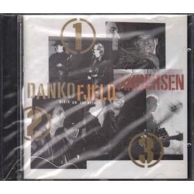 Dank / Fjeld / Andersen CD Ridin' On The Blinds / Grappa GRCD 4080 Sigillato