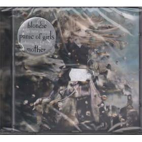Blondie CD Panic Of Girls / Five Seven Music nbl891 Sigillato 0846070089121