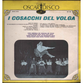 AA.VV. Lp Vinile I Cosacchi Del Volga / Gli Oscar Del Disco Nuovo