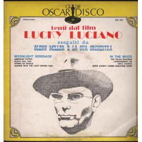 Glenn Miller Lp Vinile Lucky Luciano Temi Del Film / Gli Oscar Del Disco Nuovo