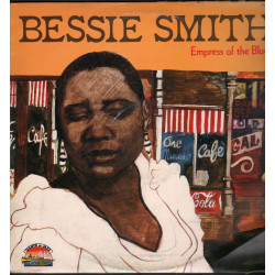 Bessie Smith Lp Vinile Empress Of The Blues / Giants Of Jazz ‎LPJT 36 Nuovo
