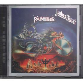 Judas Priest CD Painkiller / Columbia The Re-Masters Sigillato 5099749836129