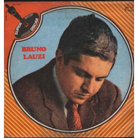 Bruno Lauzi - Bruno Lauzi Omonimo Same Super Oscar SPO 512