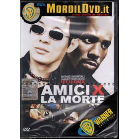 Amici x La Morte DVD Dmx / Gabrielle Union / Jet Li Sigillato