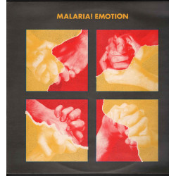 Malaria ‎‎‎‎‎‎Lp Vinile Emotion / Base Record ‎TWI 077 Nuovo