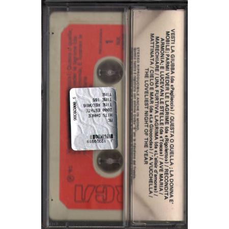 Mario Lanza MC7 Il Grande Caruso OST / Sigillata Cinema Tre / RCA – NK 43639