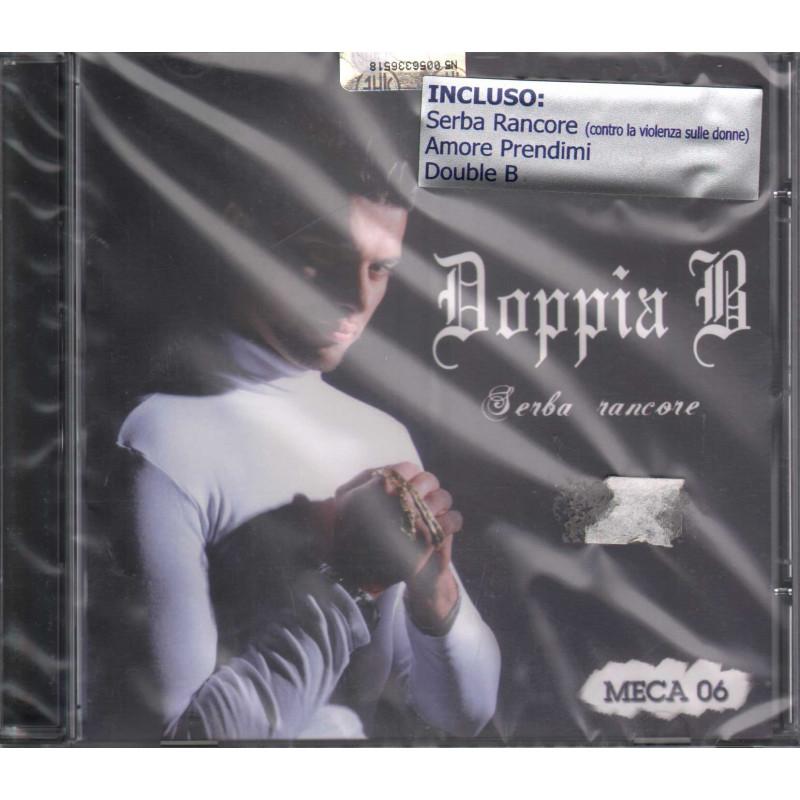 Doppia B CD Serba Rancore Nuovo Sigillato 8932755161281