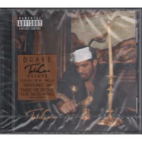Drake  CD Take Care Deluxe  Nuovo Sigillato 0602527832623