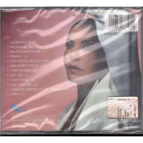 Fiordaliso CD Risolutamente Decisa / Qazim Music Sigillato 5099750761922