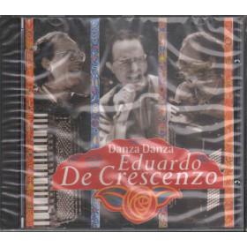 Eduardo De Crescenzo CD Danza Danza / Giungla Records DFR 023 Sigillato 