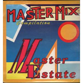 AA.VV. Lp Vinile Mastermix Compilation / DFC 57714 Sigillato
