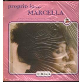Marcella Bella Lp Vinile Proprio Io .... / Record Bazaar Sigillato