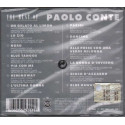 Paolo Conte CD The best of Paolo Conte Nuovo Sigillato 0035627430121