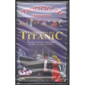 John Sposito MC7 La Leggenda Del Titanic - OST / MondoTV Sigillata 5099749827240