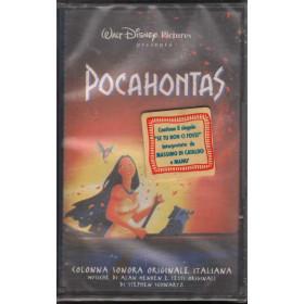 Alan Menken, Stephen Schwartz MC7 Pocahontas - OST / Walt Disney Sigillata